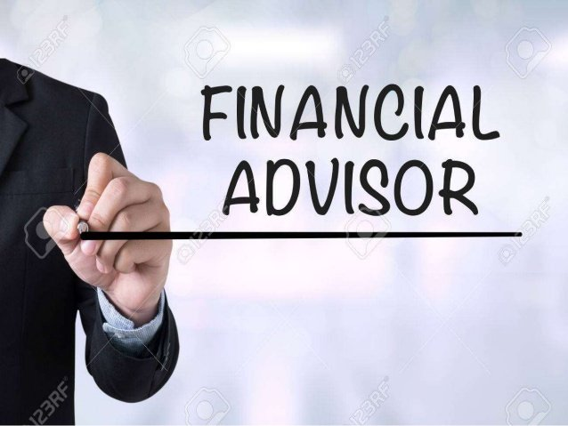 konsultan finansial