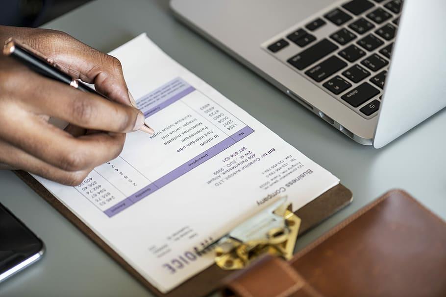 Menghitung penghasilan kena pajak