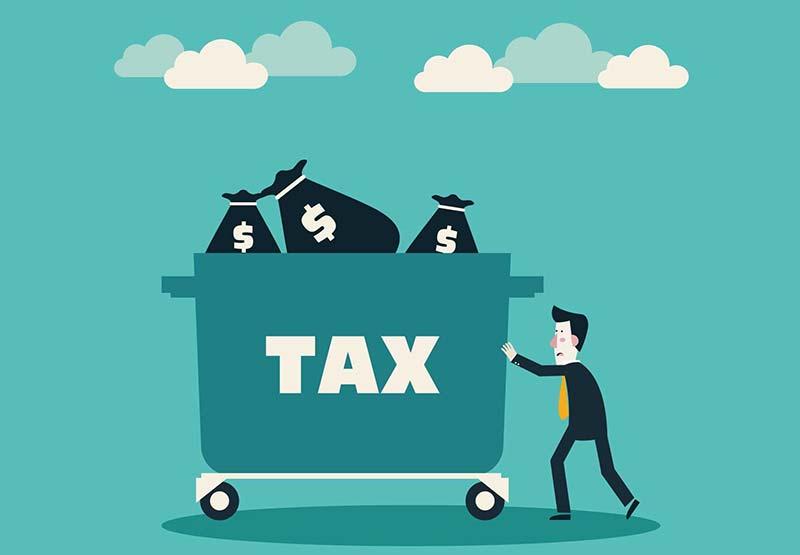 pengertian pajak langsung