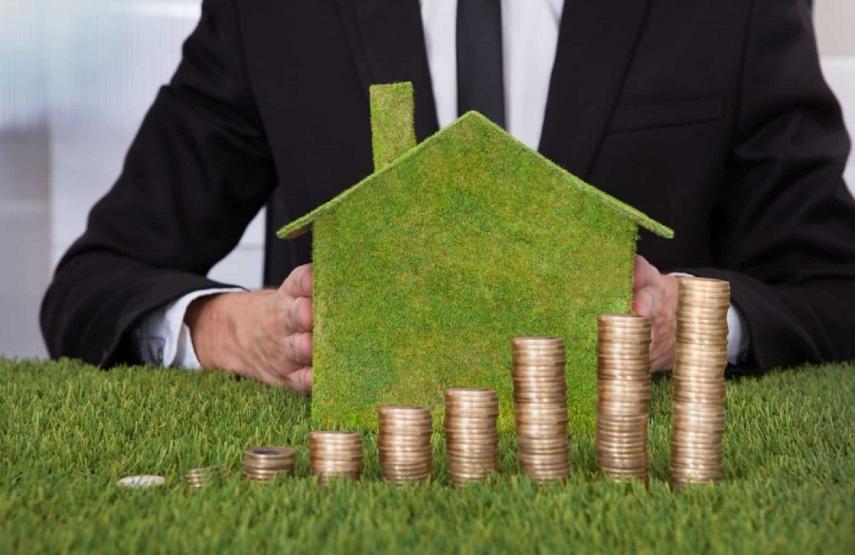 pajak penjualan tanah