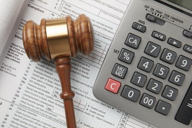 pengertian hukum pajak
