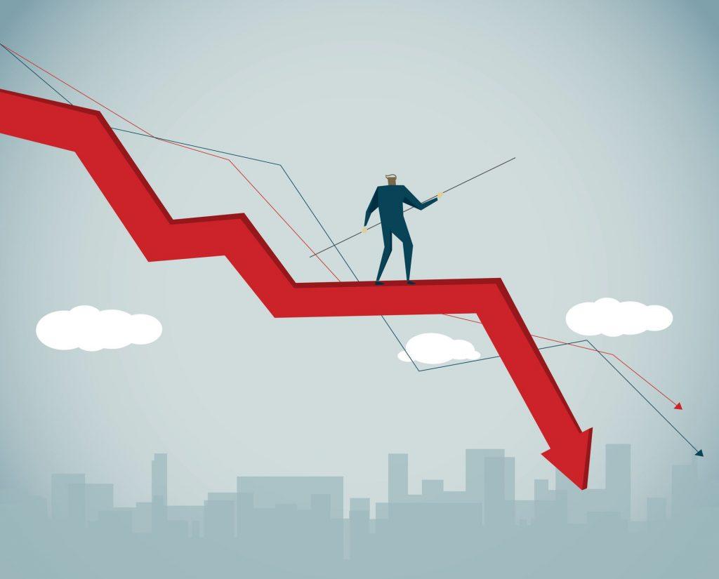 risiko tinggi investasi