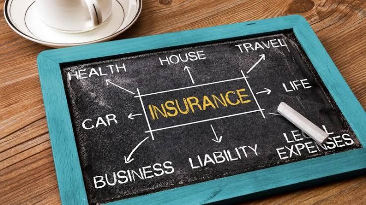ditanggung asuransi