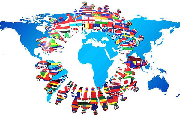 kerja sama internasional