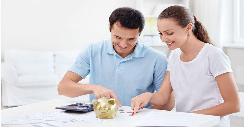 mengatur finansial rumah tangga