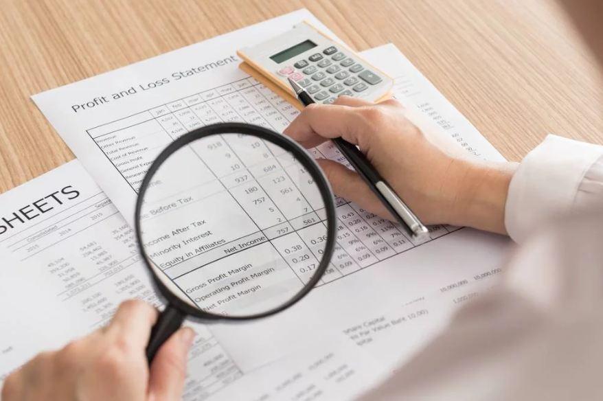 pemeriksaan pajak