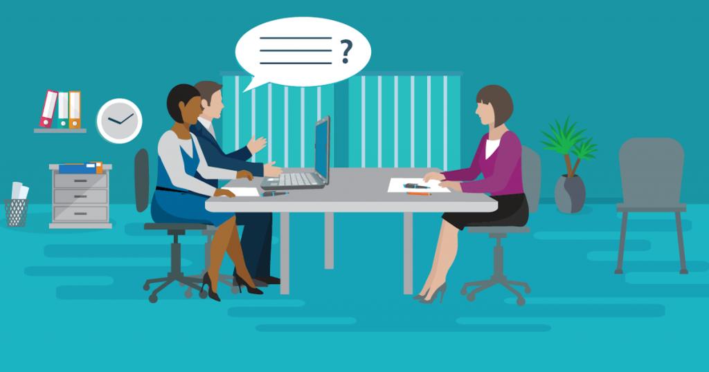 proses wawancara kerja