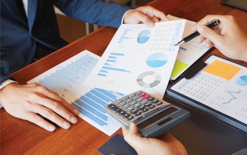 strategi manajemen keuangan