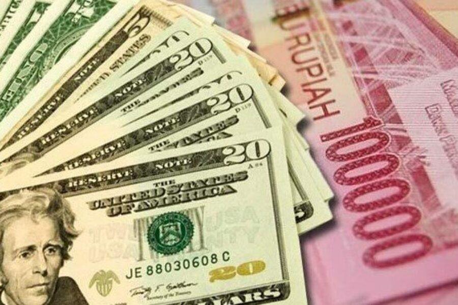 valuta asing