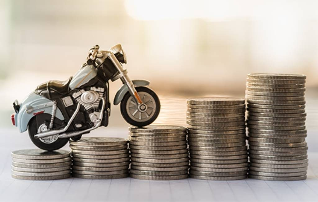 Cara Membayar Pajak Motor