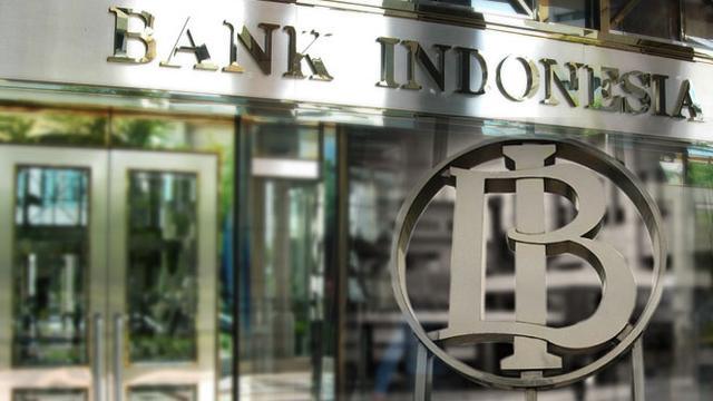 bekerja di bank indonesia
