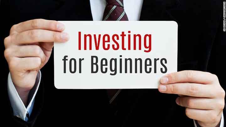 cara belajar investasi saham