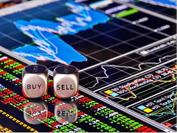cara jual beli saham