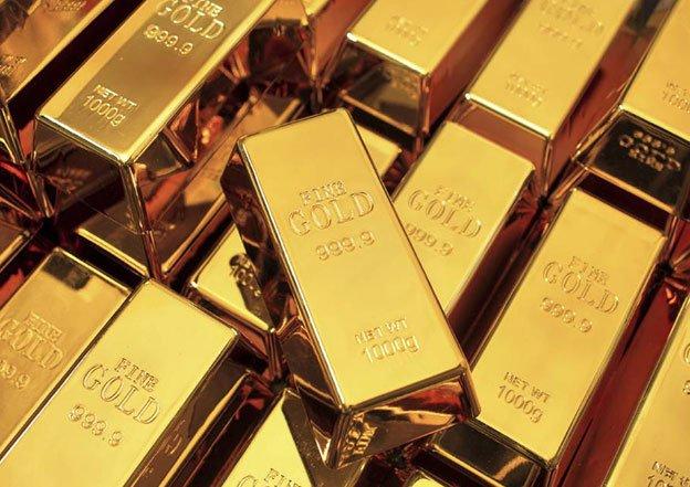emas 24 karat