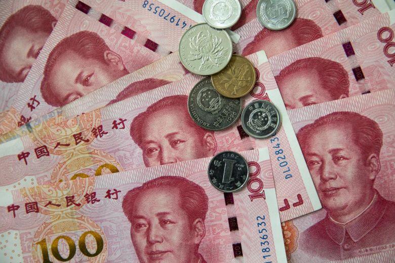 kurs yuan