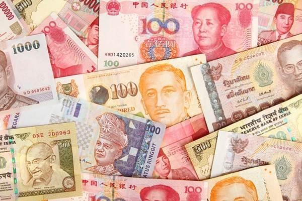 mata uang negara