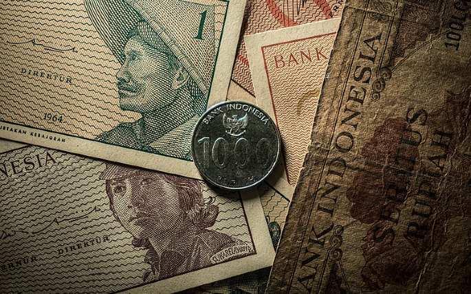 cara menjual uang kuno