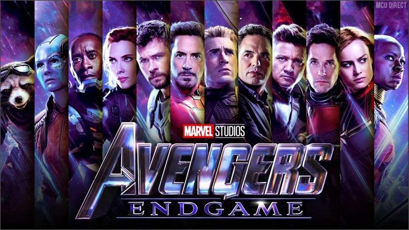 pendapatan avengers: end game