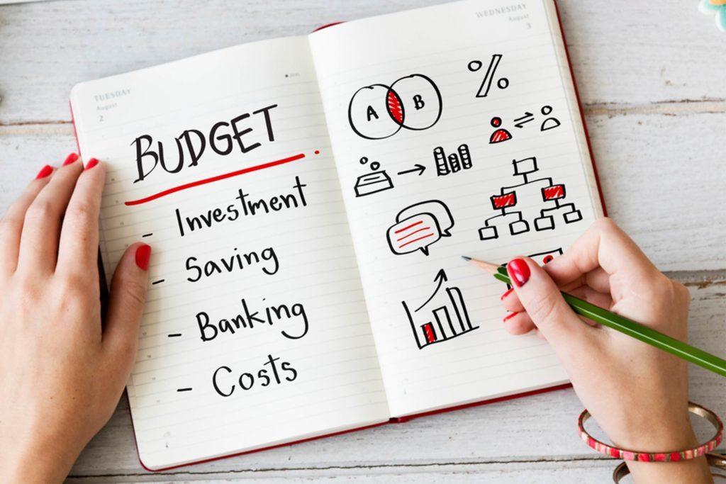 pengelolaan keuangan