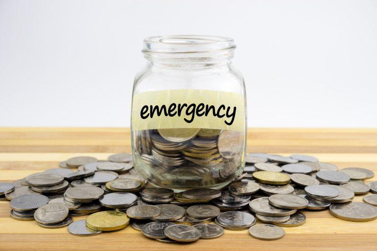 Siapkan Dana Darurat Sejak Gaji Pertama