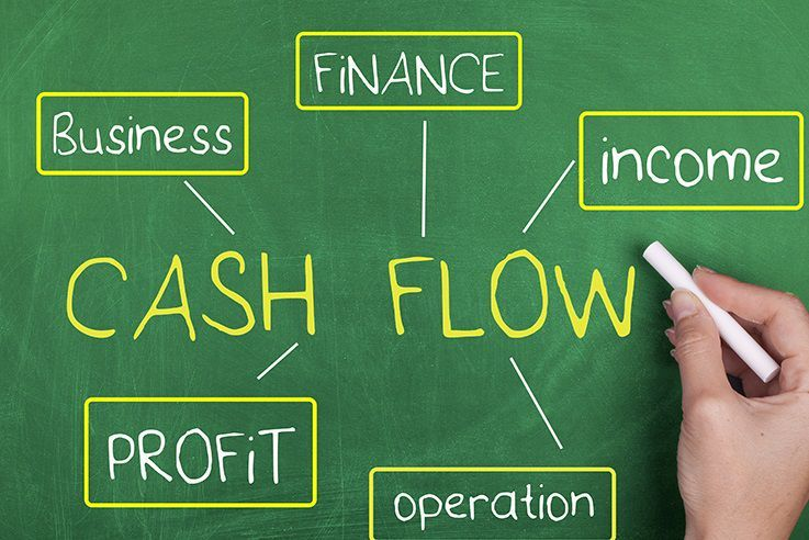 apa itu cash flow