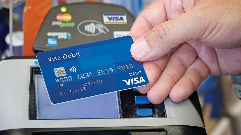 apa itu kartu debit