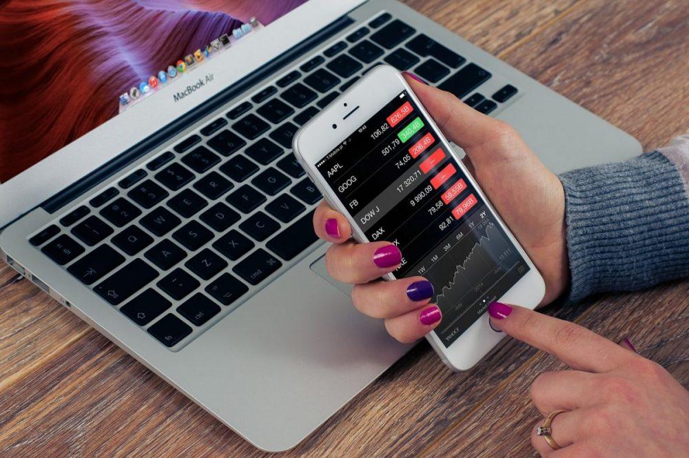 aplikasi saham yang diawasi ojk