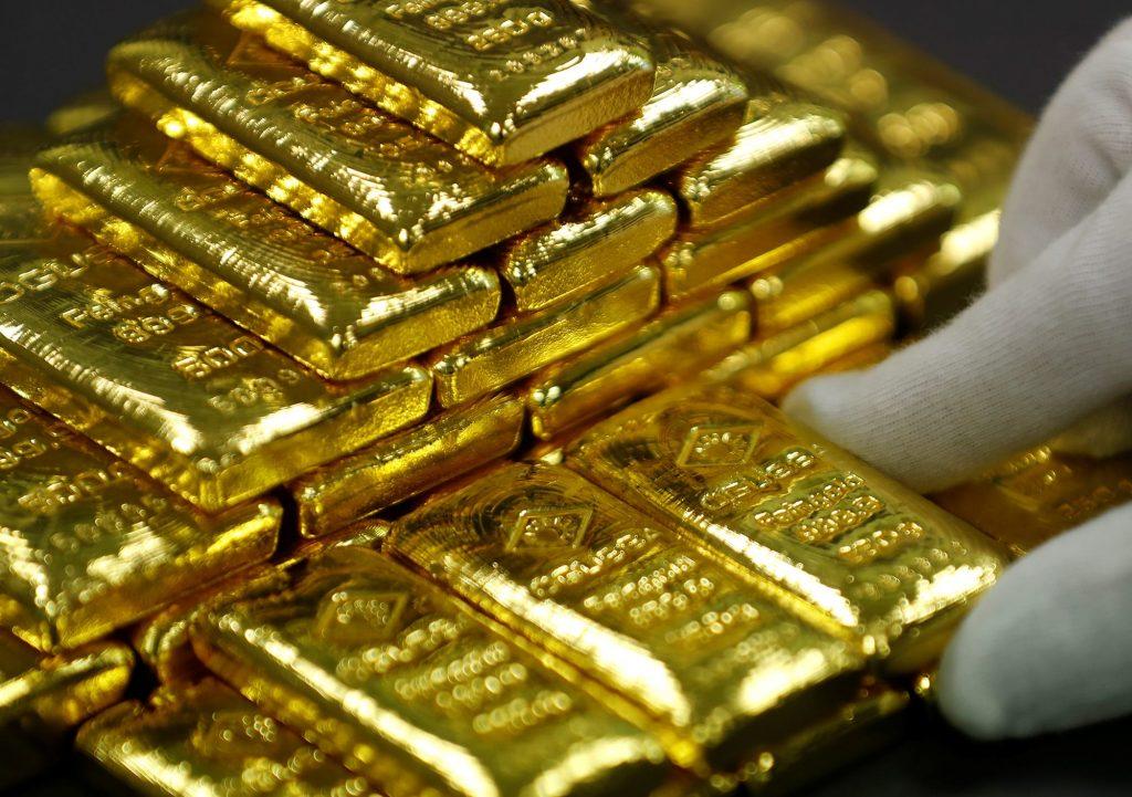 berapa harga emas sekarang