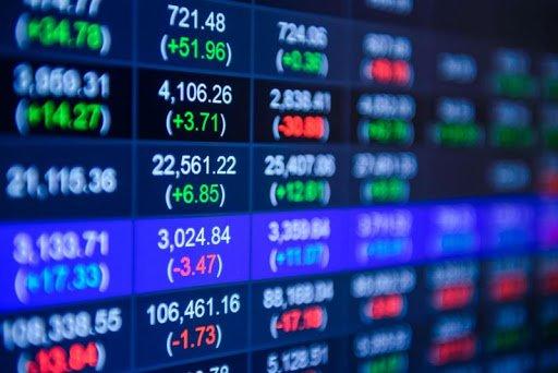 cara melihat harga saham di idx