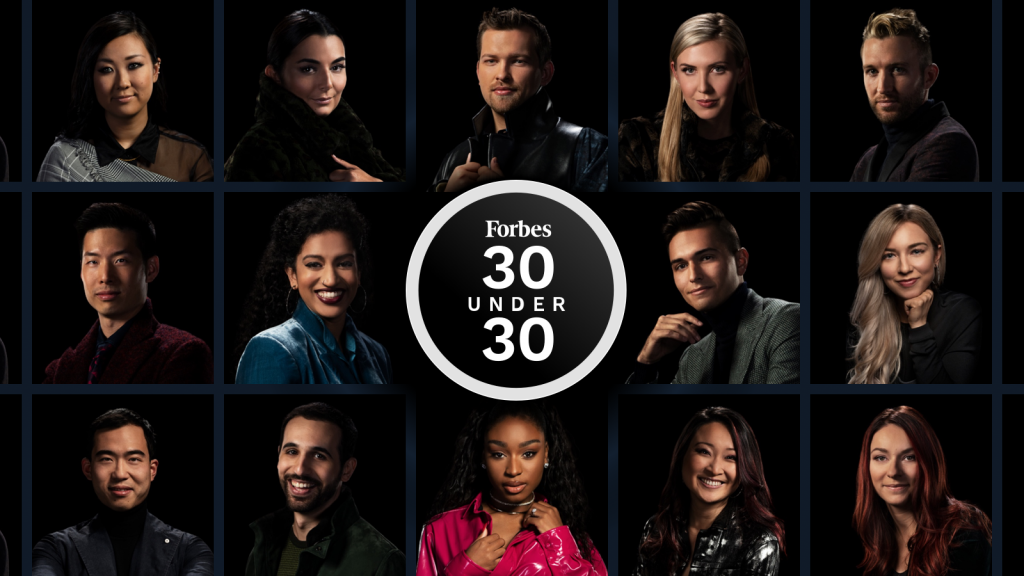 forbes 30 under 30 indonesia