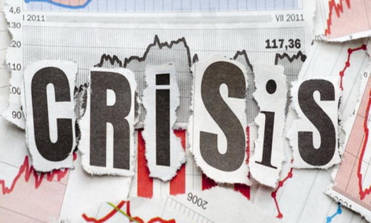 krisis moneter