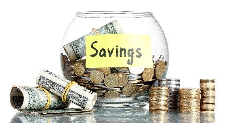 manfaat menabung