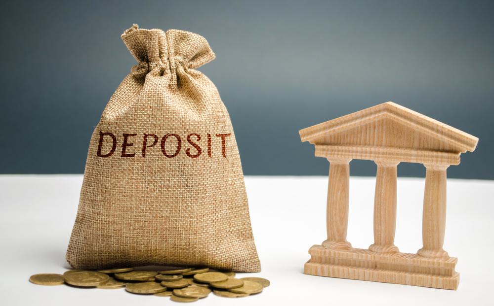 pajak deposito