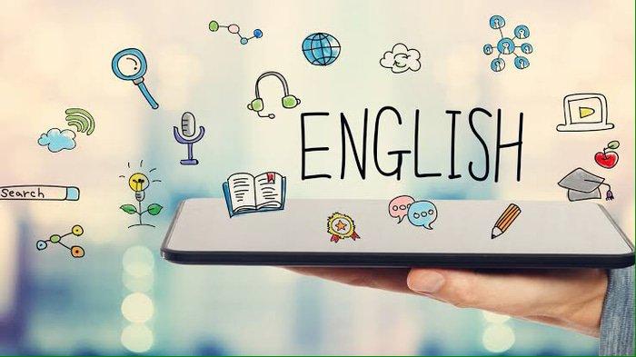 pelajaran bahasa inggris