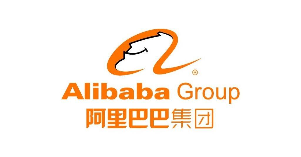 perusahaan alibaba