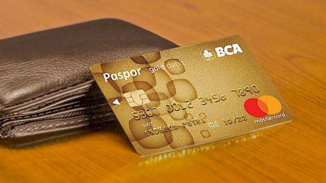 promo bca card