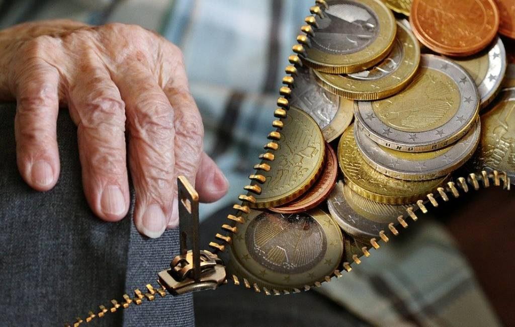 10 Tahun Persiapan Pensiun