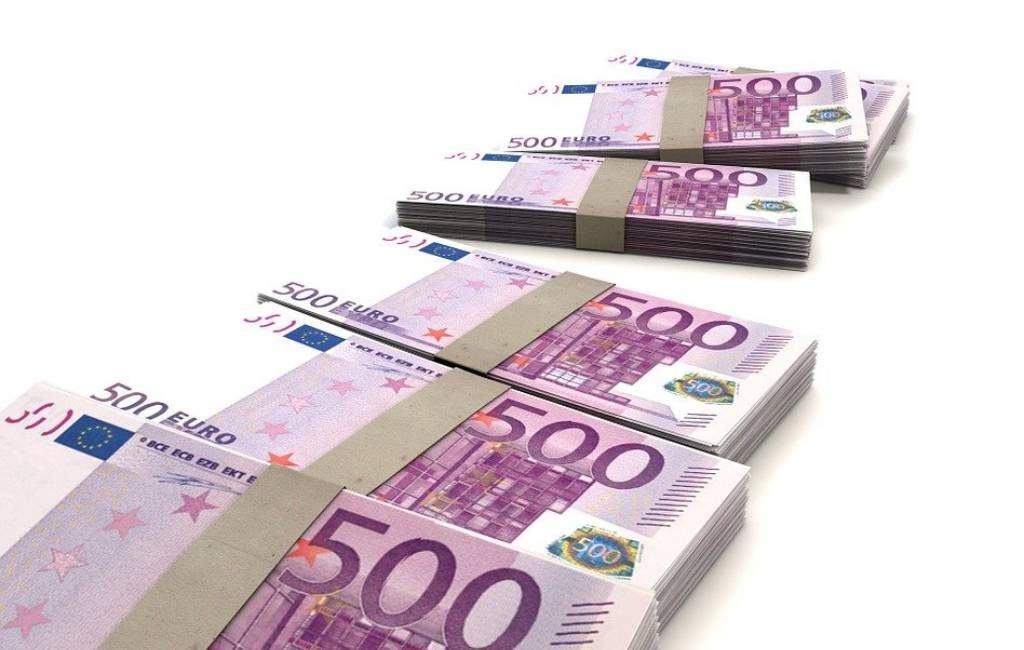 Mata Uang Uni Eropa