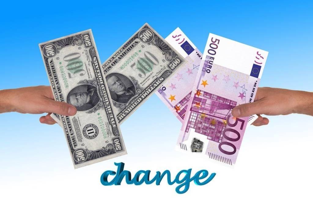 Money Changer Jakarta