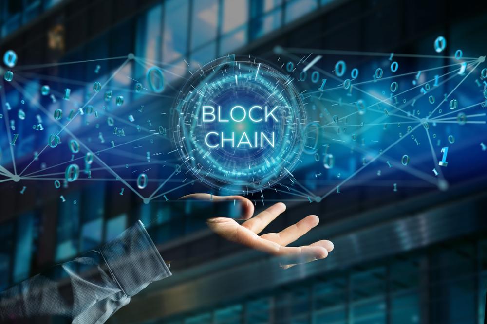 arti blockchain