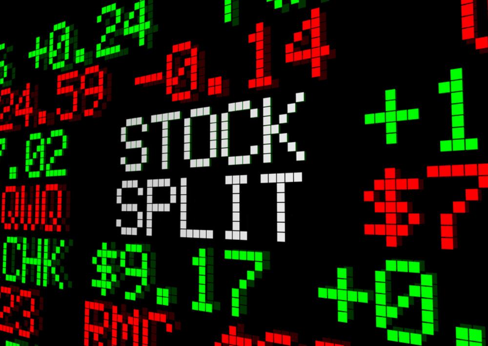 beli saham sebelum stock split