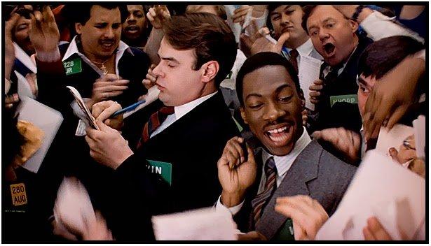 film tentang trading saham
