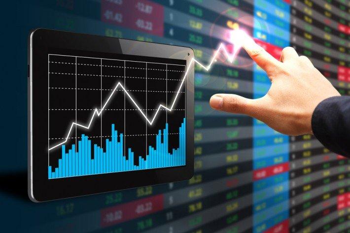 keuntungan trading saham harian