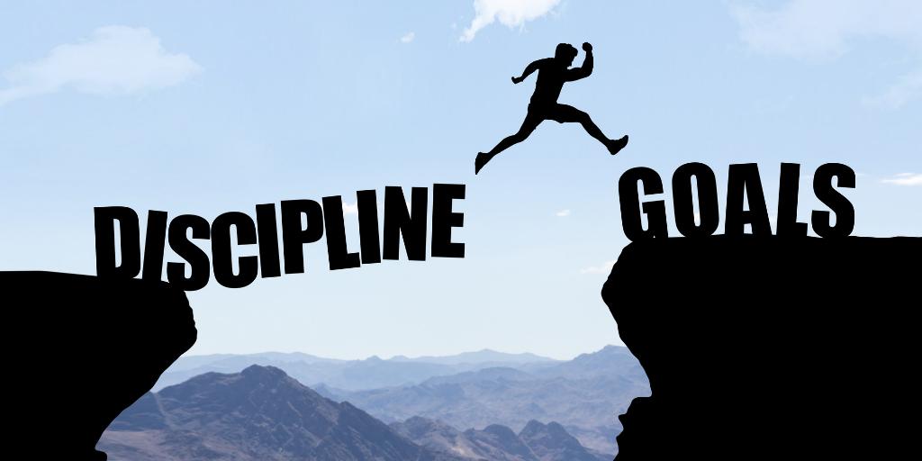 manfaat disiplin
