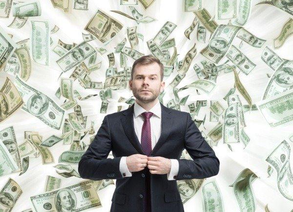 menjadi miliarder