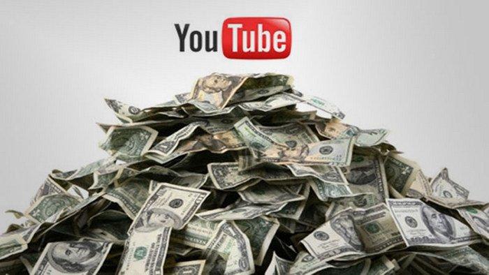 perhitungan gaji youtuber