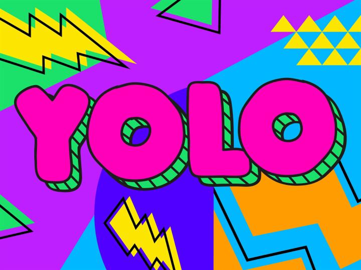 yolo adalah