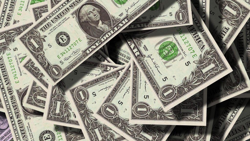 Cara Mendapatkan Dollar dengan Mudah dari Internet