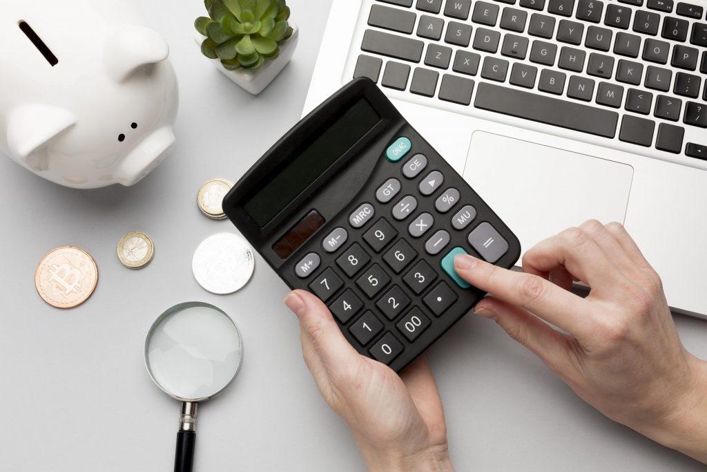 Jangan Asal Kredit, Kuasai Perhitungan Rumus Bunga Bank Ini!