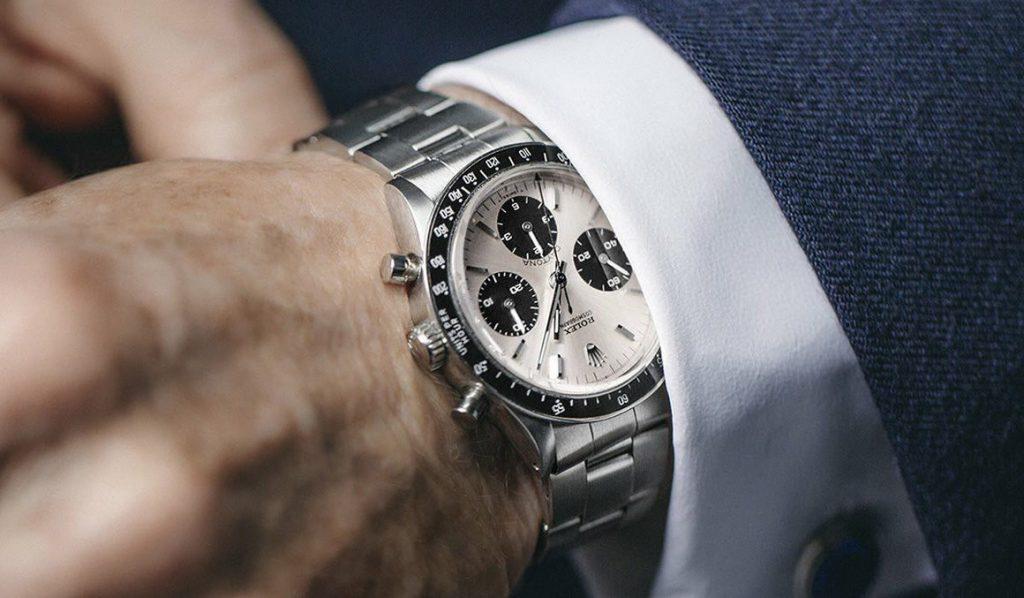 investasi jam tangan